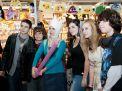 Salon Comic Zaragoza 2012 Album de fotos 14 Diciembre 19