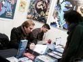Salon Comic Zaragoza 2012 Album de fotos 14 Diciembre 29