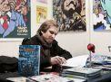 Salon Comic Zaragoza 2012 Album de fotos 14 Diciembre 30