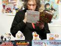 Salon Comic Zaragoza 2012 Album de fotos 14 Diciembre 35