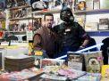 Salon Comic Zaragoza 2012 Album de fotos 14 Diciembre 6