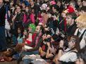 Salon Comic Zaragoza 2012 Album de fotos 15 Diciembre 27