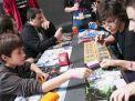 Salon Comic Zaragoza 2012 Album de fotos 16 Diciembre 18