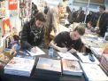 Salon Comic Zaragoza 2013 Album de fotos 15 Diciembre 22
