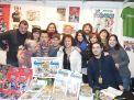 Salon Comic Zaragoza 2013 Album de fotos 15 Diciembre 40