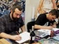 Salon Comic Zaragoza 2014 Album de fotos 14 Diciembre 19