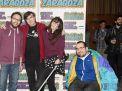 Salon Comic Zaragoza 2014 Gala Premios del Comic Aragones 11