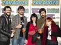 Salon Comic Zaragoza 2014 Gala Premios del Comic Aragones 17