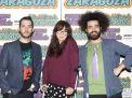 Salon Comic Zaragoza 2014 Gala Premios del Comic Aragones 21