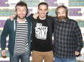 Salon Comic Zaragoza 2014 Gala Premios del Comic Aragones 40