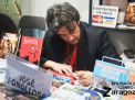 Salon Comic Zaragoza 2015 Album de fotos 18 Diciembre 14