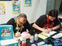 Salon Comic Zaragoza 2015 Album de fotos 18 Diciembre 61