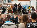 Salon Comic Zaragoza 2015 Album de fotos 19 Diciembre 29