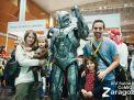 Salon Comic Zaragoza 2015 Album de fotos 19 Diciembre 56