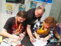 Salon Comic Zaragoza 2015 Album de fotos 19 Diciembre 64