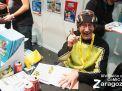 Salon Comic Zaragoza 2015 Album de fotos 19 Diciembre 88