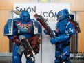 Salon Comic Zaragoza 2015 Album de fotos 20 Diciembre 36