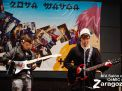 Salon Comic Zaragoza 2015 Album de fotos 20 Diciembre 49