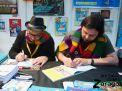 Salon Comic Zaragoza 2015 Album de fotos 20 Diciembre 5