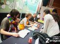 Salon Comic Zaragoza 2015 Album de fotos 20 Diciembre 56