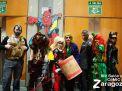 Salon Comic Zaragoza 2015 Album de fotos 20 Diciembre 64