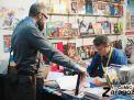 Salon Comic Zaragoza 2015 Album de fotos 20 Diciembre 7