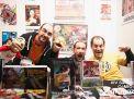 Salon Comic Zaragoza 2015 Album de fotos 20 Diciembre 80
