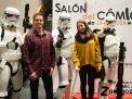 Salon Comic Zaragoza 2015 Album de fotos 20 Diciembre 92