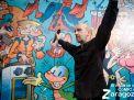 Salon Comic Zaragoza 2015 Exposicion Kalitos 7