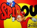Salon Comic Zaragoza 2015 Exposicion Spirou 1