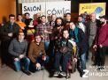 Salon Comic Zaragoza 2015 Gala Premios del Comic Aragones 21