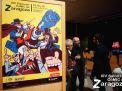Salon Comic Zaragoza 2015 Gala Premios del Comic Aragones 8
