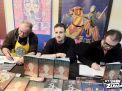Salon Comic Zaragoza 2016 Album de fotos 17 Diciembre 10