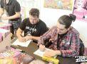 Salon Comic Zaragoza 2016 Album de fotos 17 Diciembre 36