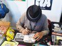 Salon Comic Zaragoza 2017 Album de fotos 17 Diciembre _0049