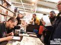 Salon Comic Zaragoza 2017 Album de fotos 16 Diciembre _0036
