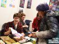 Salon Comic Zaragoza 2017 Album de fotos 15 Diciembre_0020
