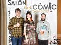 Salon Comic Zaragoza 2016 premios del comic aragones_0029