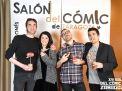 Salon Comic Zaragoza 2016 premios del comic aragones_0088