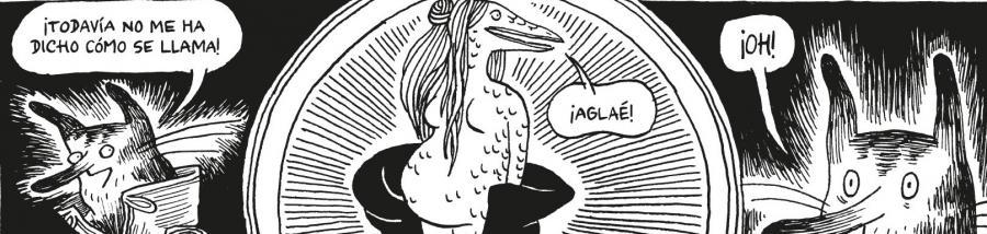 Cuéntame un cuento: el XVIII Salón del Cómic de Zaragoza propone una relectura de los relatos de hadas y de terror