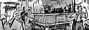 David Fernández de Arriba, Elena Masarah y Gerardo Vilches hablarán sobre memoria histórica y viñetas en el XVII Salón del Cómic de Zaragoza