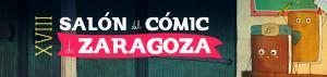 Presentación de la imagen de la XVIII edición del Salón del Cómic de Zaragoza