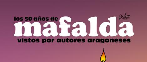 Exposición 50 Años de Mafalda