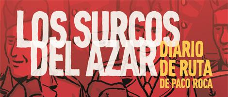 Exposición Los Surcos del Azar