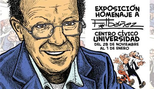 Exposiciones de #diciembremesdelcómic