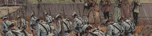 El XVIII Salón del Cómic de Zaragoza repasa en viñetas algunos hitos de la historia contemporánea española