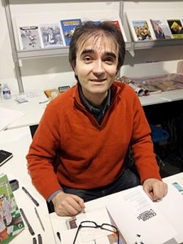 Agustín Ferrer Casas