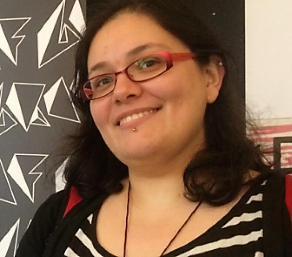 Elena Masarah