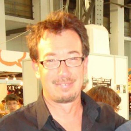 Juan Carlos Ramis