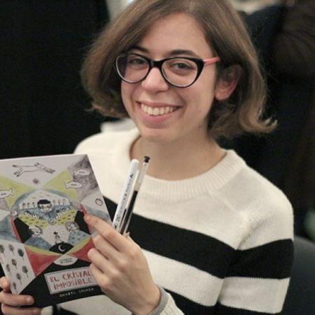 Anabel Colazo